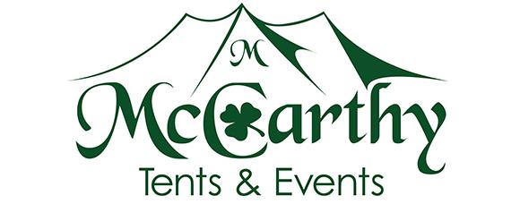 McCarthy Tents