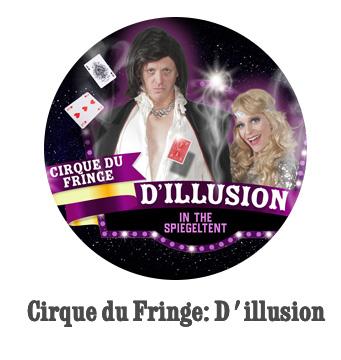 cirque du fringe