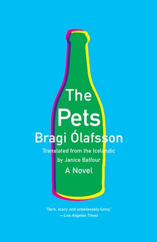 The Pets: A Staged Reading