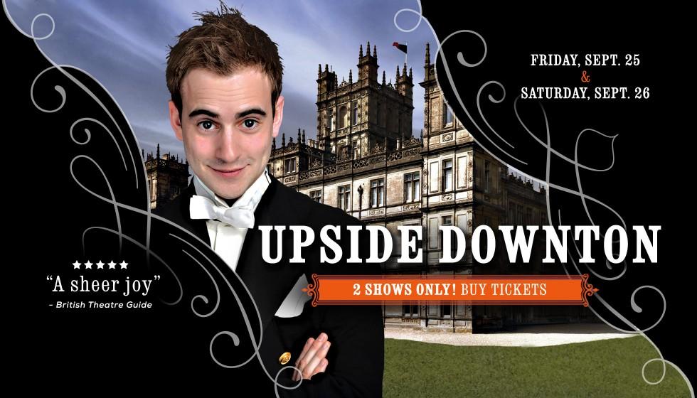 Upside Downton