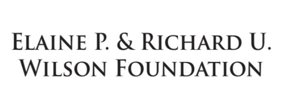Elaine P. & Richard U. Wilson Foundation