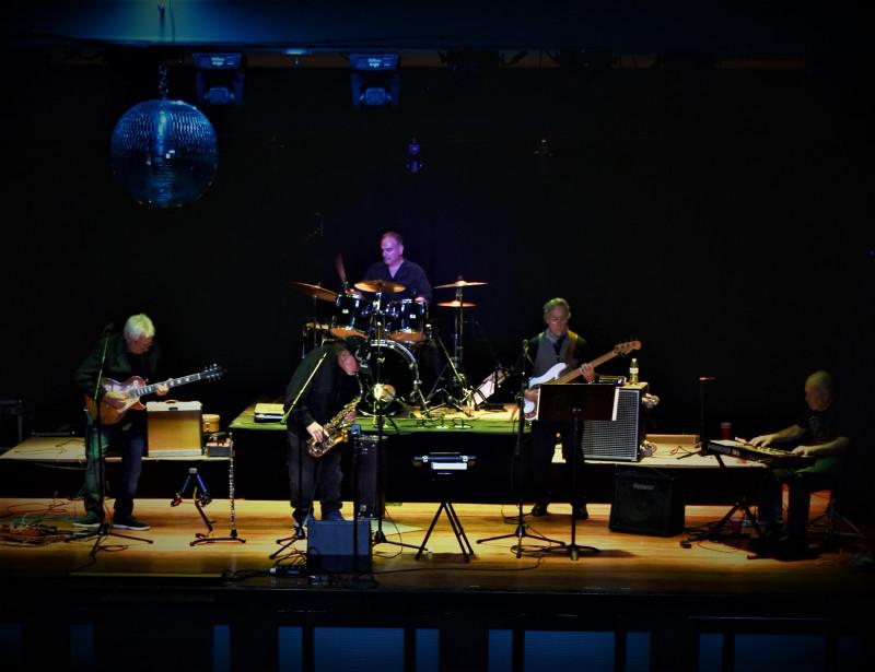 Bill Schmitt & The Bluesmasters