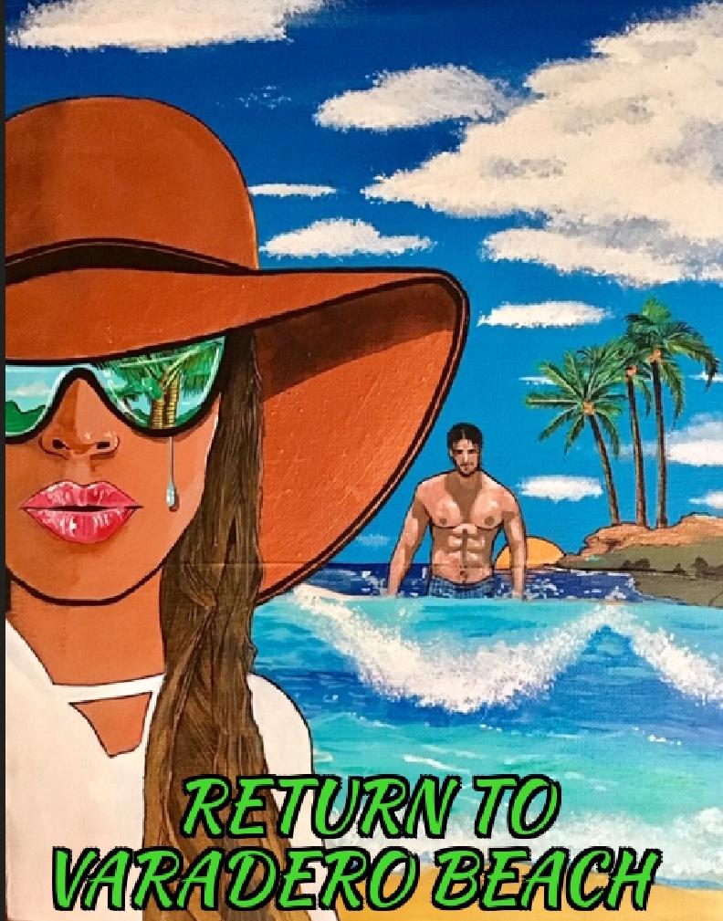 Return to Varadero Beach