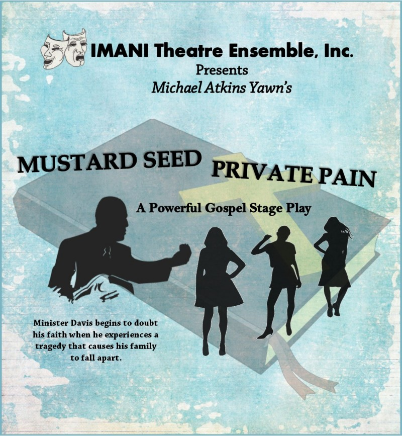 Mustard Seed, Private Pain