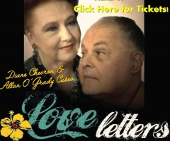 Buy Tickets for Love Letters