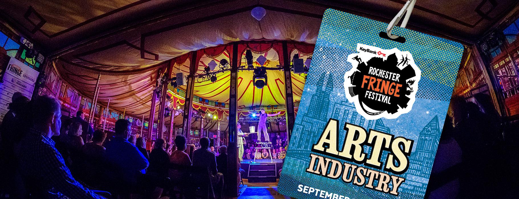 Arts Industry