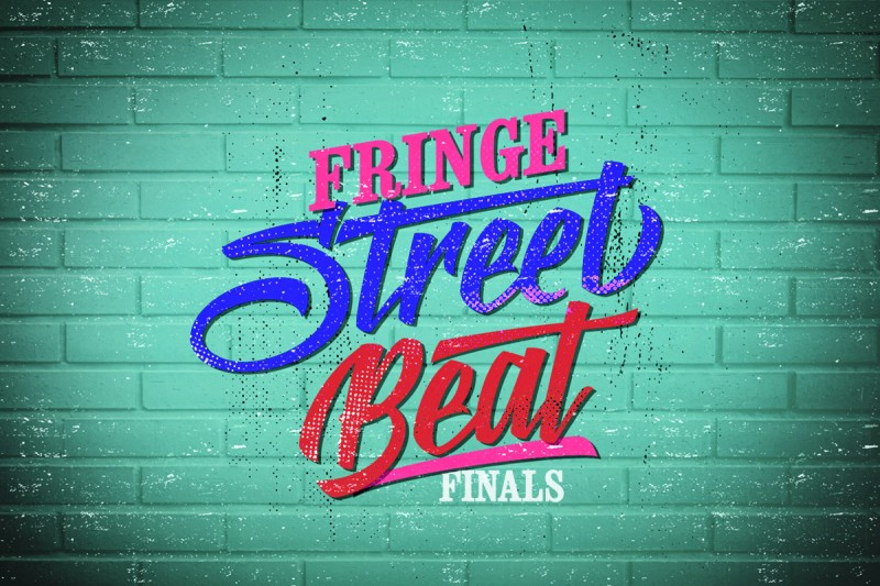 Fringe Street Beat Finals