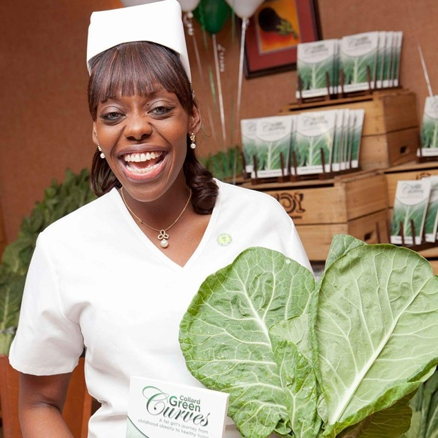 Collard Green Curves – The Nurse Bowick Story: