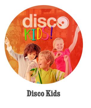 silent disco kids
