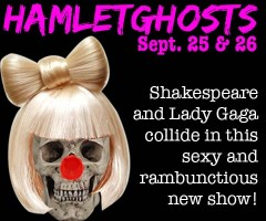 Buy Tickets for HamletGhosts