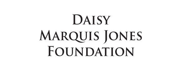 Daisy Marquis Jones Foundation