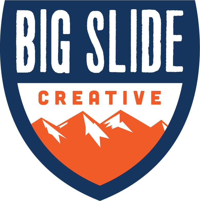 Big Slide Creative