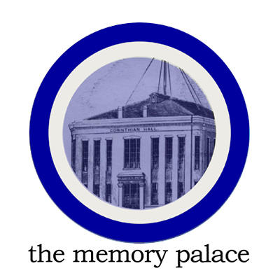 The Memory Palace:From the Parking Lot