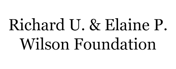 Richard U. & Elaine P. Wilson Foundation