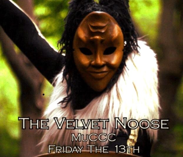 The Velvet Noose
