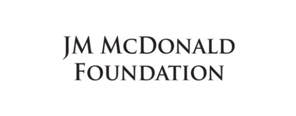 JM McDonald Foundation