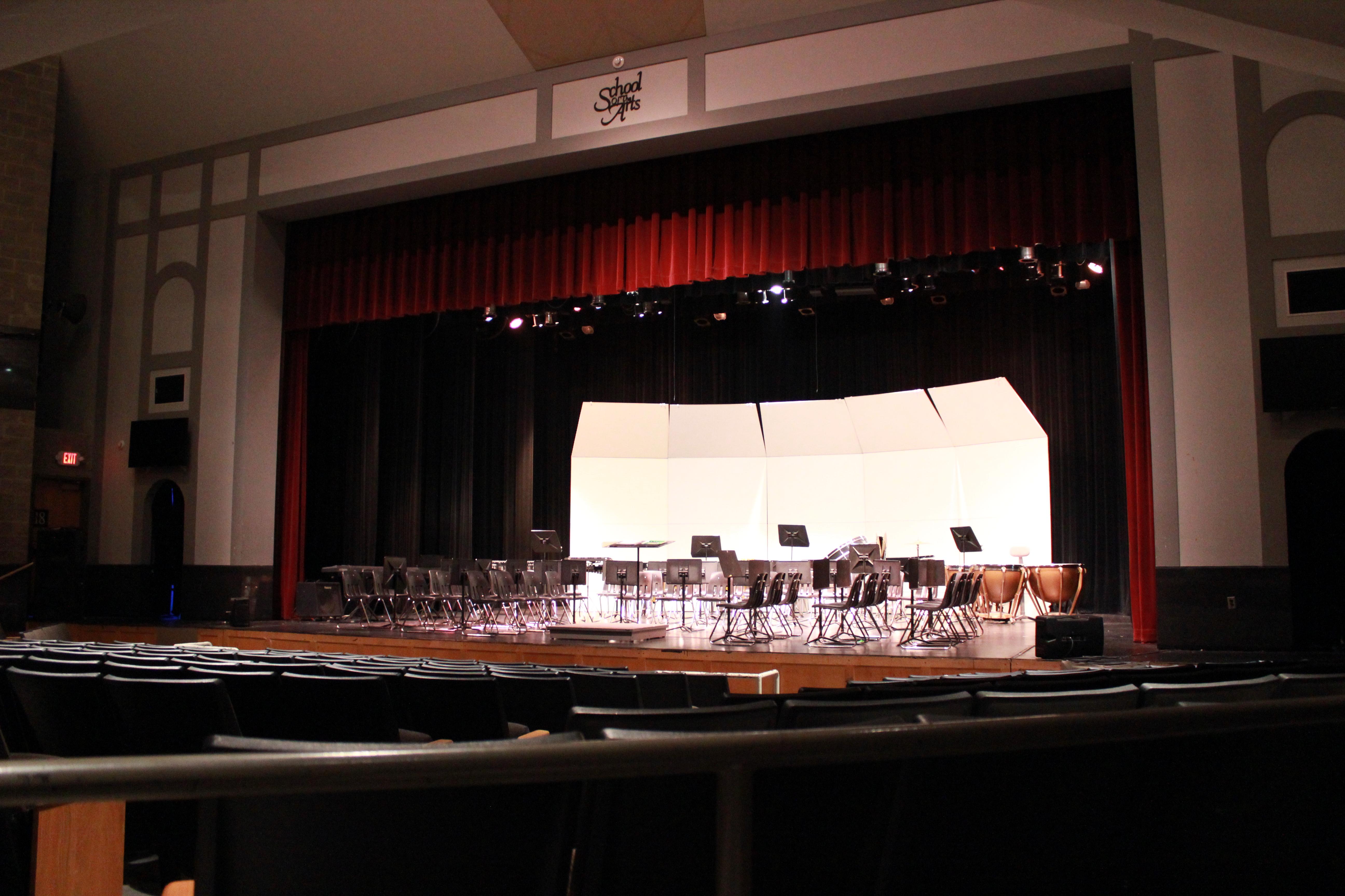 RAPA @ SOTA: Allen Main Stage Theatre