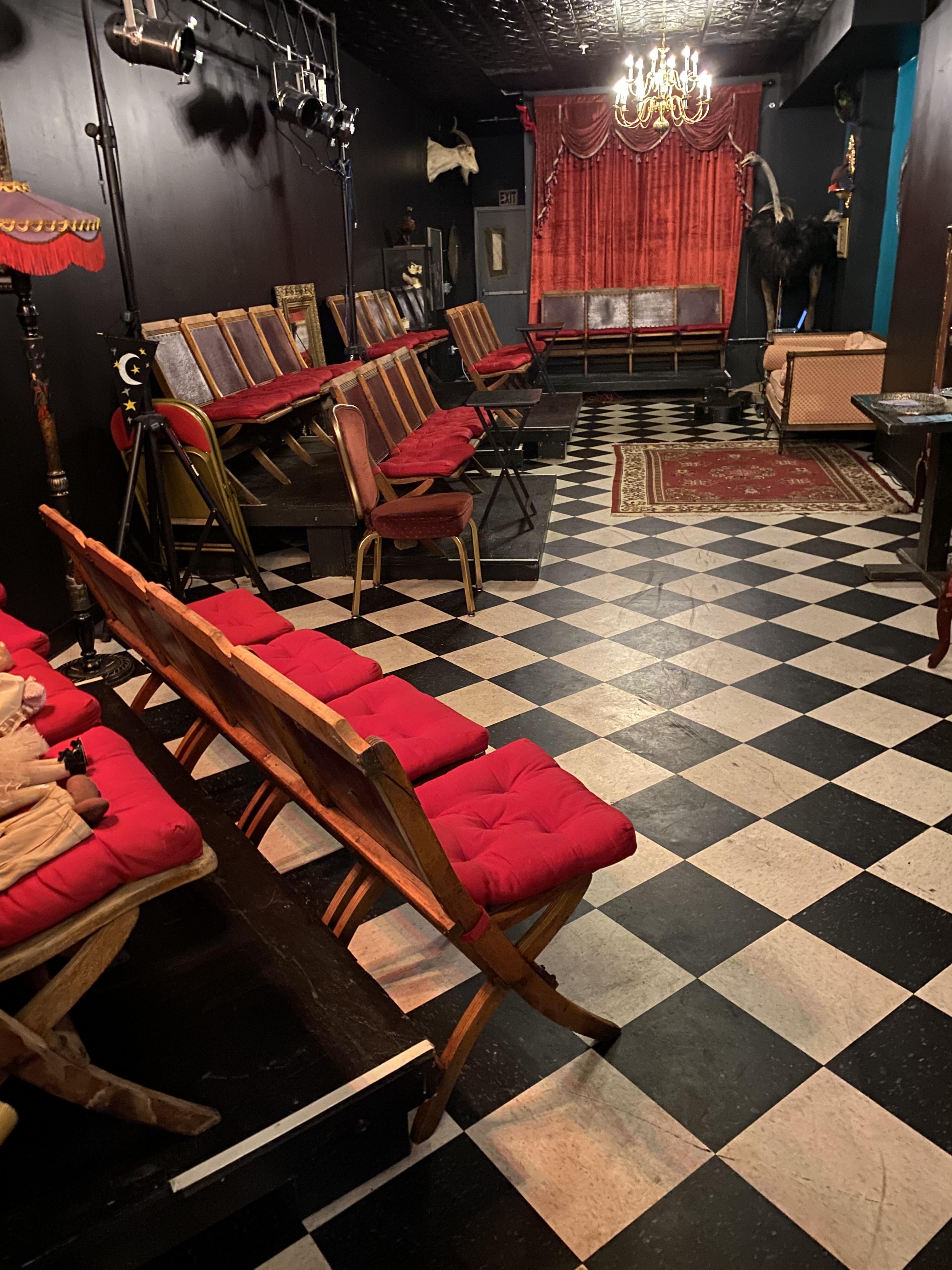 The Spirit Room: The Spirit Room's Conjure Box